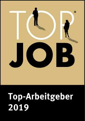 Top Job 2019
