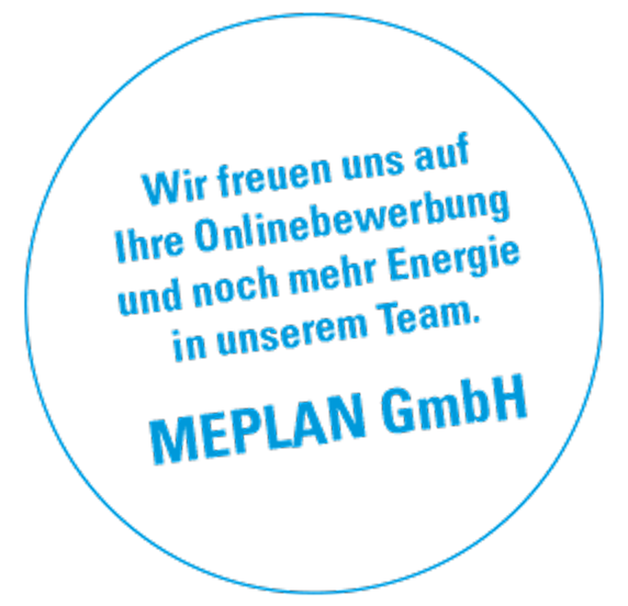 Wir freuen uns auf Ihre Onlinebewerbung!