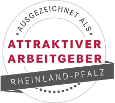 Attraktiver Arbeitgeber Logo
